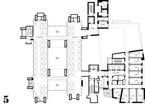 how to make layout of building gallery of yale art architecture building gwathmey