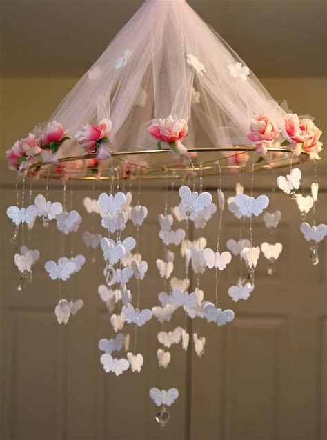 17 Best Images About Diy Butterfly Chandelier On Pinterest Butterfly Chandeliers