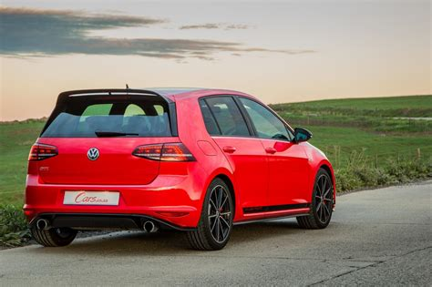 volkswagen cars 2016 volkswagen golf gti clubsport 2016 review cars co za