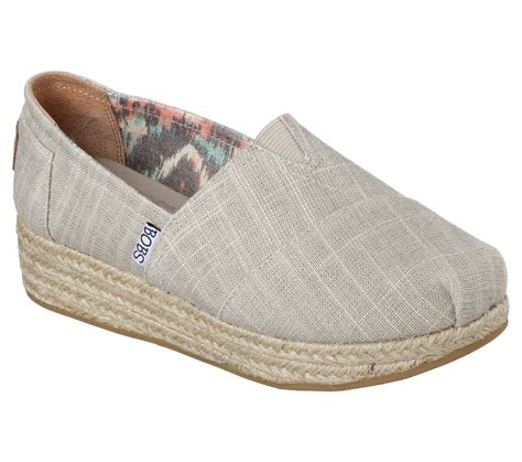 bobs shoes for buy skechers s bobs wedgepadrillecomfort shoes shoes