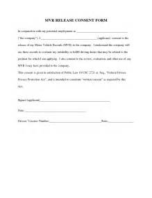 consent form template free parental consent form template ebook database