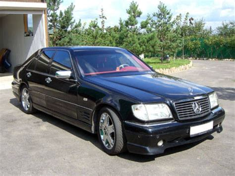 how cars run 1997 mercedes benz s class regenerative braking 1997 mercedes benz s class pictures