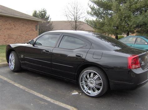 how much is a 2006 dodge charger blkssguy 2006 dodge charger specs photos modification