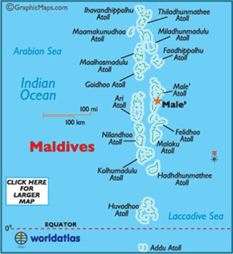where is maldives located on the world map maldives map geography of maldives map of maldives