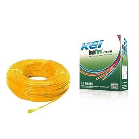 house wire price buy kei 1 5mm 180 mtr zhfr house wire at best price in india