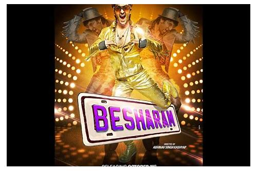 besharm film mp3 song download