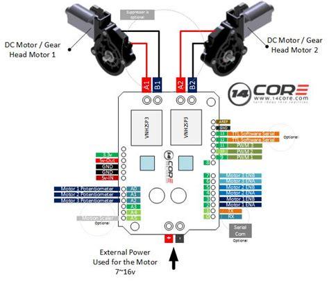 motor circuit wiring diagram wiring diagram