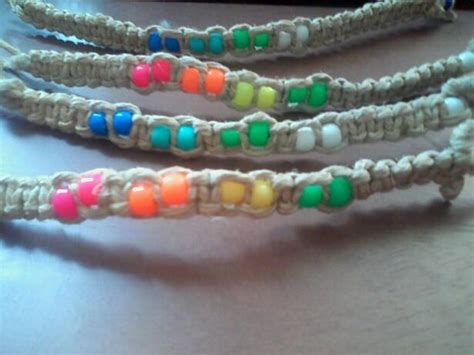 beaded friendship bracelet patterns you to see bead friendship bracelets by bellums