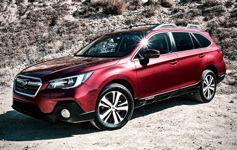 When Will The 2020 Subaru Outback Be Released by 2020 Subaru Outback 2 5i Limited Specs Release Date