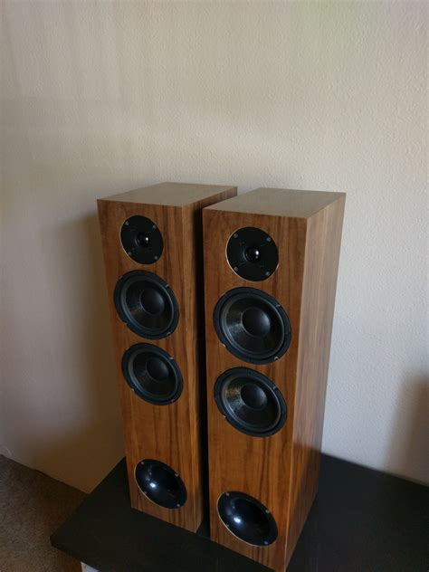 cabinet bluetooth speaker speaker cabinet plans free loudspeaker diy