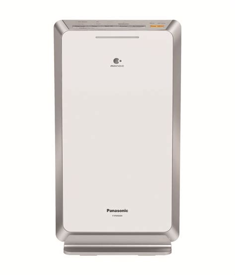 panasonic f pxh55m air purifier price in india buy panasonic f pxh55m air purifier on