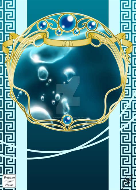 zodiac aqua by yugihawkins on deviantart