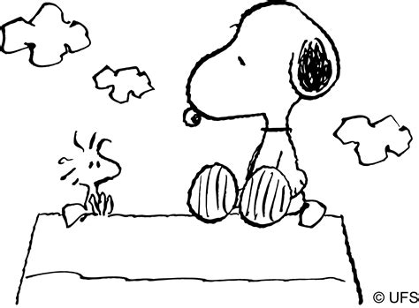 Snoopy Drawing Picture Snoopy Drawing Wallpaper Snoopy Coloring Pages Free