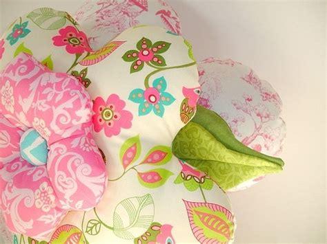 Cushion Doll Pillow Bantal Bantal Karakter Nursery Cushion 6 nursery rhymes pink flower pillow number 2 by wehrhouse on etsy 35 00 sew sew sew