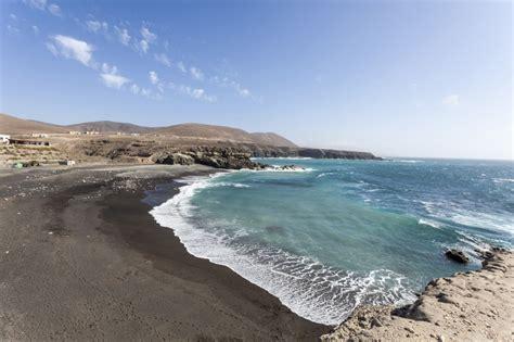black sand 3 5 sand zwischen ihren zehen fuerteventuras str 228 nde