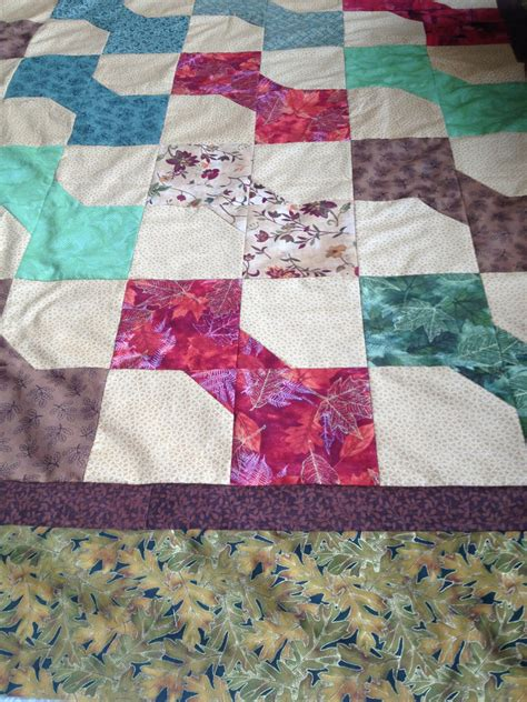 Size Quilt Pattern by Pattern For Bow Tie Quilt With 3 Size Options King