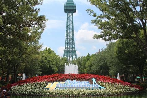 theme park virginia kings dominion doswell va top tips before you go