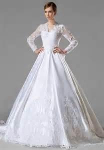 basic wedding dress styles simple vintage wedding gown style ipunya