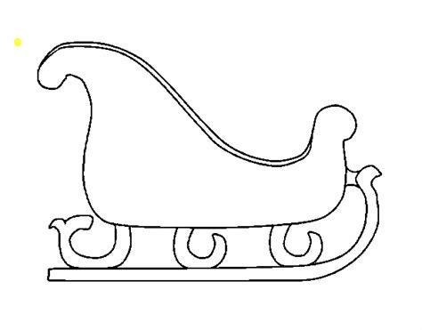 imagenes de navidad trineos dibujo de trineo pintado por en dibujos net el d 237 a 21 04