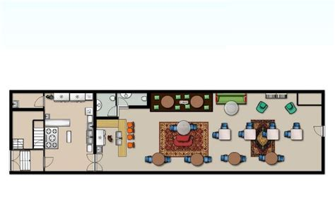 layout still needs update after calling nsscrollview sky jack morgan floor plan of the new darjeeling caf 233