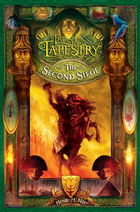 The Tapestry the second siege the tapestry wiki fandom powered by wikia