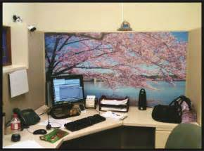 how to decorate a cubicle cubicle decoration ideas office home decoration