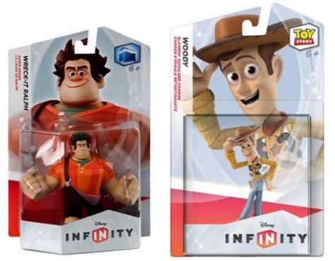 disney infinity for characters disney infinity characters 6 00 reg 12 99
