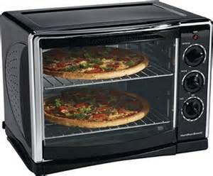 Hamilton Toaster Oven Hamilton Beach Countertop Oven Toaster Ovens Reviews
