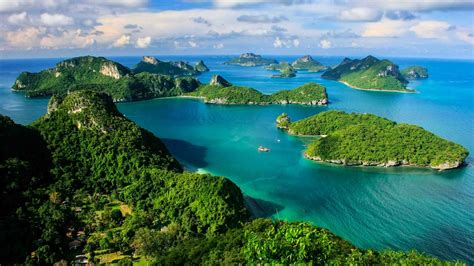 of island thailand s lesser known islands a definitive guide