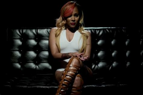 lyrica anderson video lyrica anderson feat kevin gates feenin