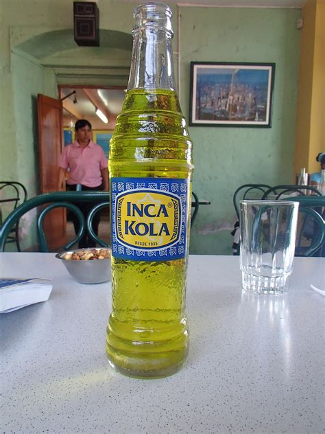 libro inca kola a travellers arequipa the other white city see her travel solo female travel blog
