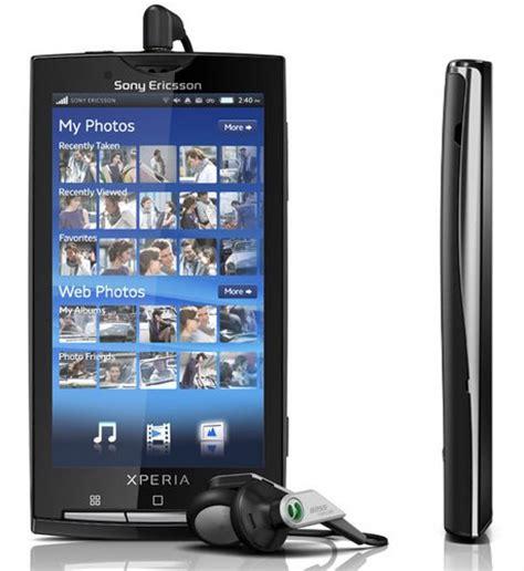 Lcd Touchscreen Polytron W2400 Set sony ericsson xperia x10 high quality image actual size image