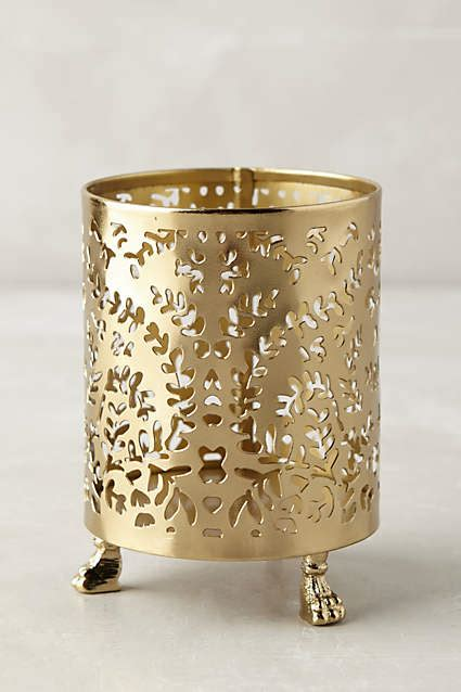Currently Loving The Prettiest Gilded Desk Accessories Beautiful Desk Accessories