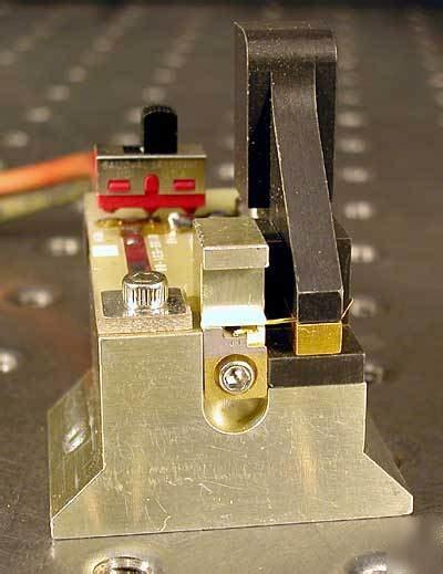 jdsu laser diode laser diode c mount test jig 808nm dpss coherent jdsu