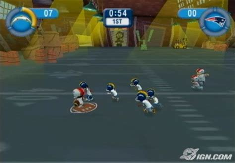 backyard football 2006 ign