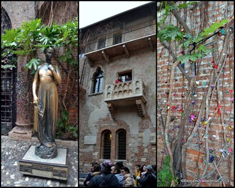 6 Sites in Verona, Italy to Follow the Footsteps of Romeo