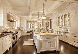 kitchen island white everyday enchanting  photos of the open concept kitchen living room designs that really