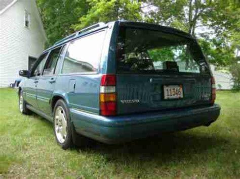 volvo    rare  beautiful station wagon   enthusiast