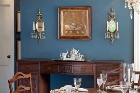 blue dining room blue traditional dining room photos hgtv
