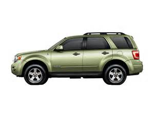 2012 Ford Escape Reviews 2012 Ford Escape Hybrid Price Photos Reviews Features