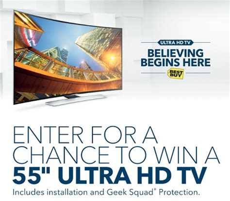 Best Buy Sweepstakes - best buy ultra hd tv in store events sweepstakes raising whasians