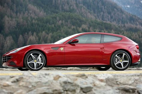 Ff Ferrari Price by 2012 Ferrari Ff Review Specs Pictures Price Top Speed
