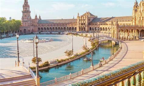 vacanza spagna vacanze in spagna le principali destinazioni turistiche
