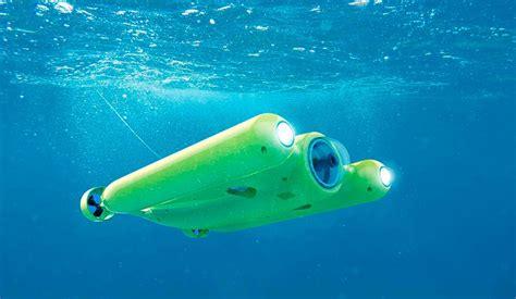 imagenes en formato 4k conoce a gladius el drone submarino para grabar im 225 genes