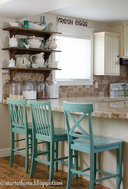 kitchen shelves ideas pinterest diy kitchen open shelves start at home decor