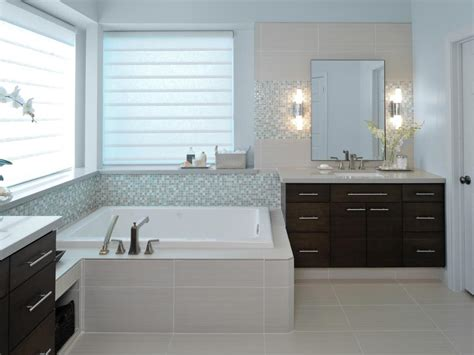bathroom remodel hgtv spacious contemporary bathroom remodel carla aston hgtv