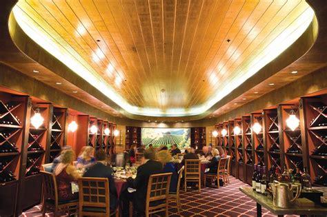 st louis restaurants  hidden dining rooms