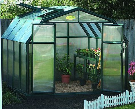 build a green home building a greenhouse yourself using the right building plans