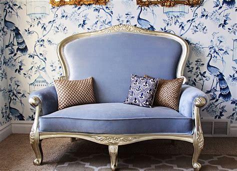 jeri lee blue couch elizabeth sofa