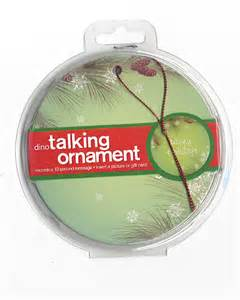 dinotalk talking collection christmas recordable